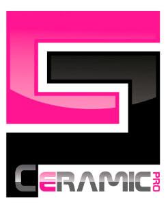 Logo Ceramic Pro